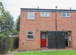 Terraced House For Sale  Coventry West Midlands CV4