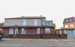 Terraced House For Sale  Earlsdon West Midlands CV5