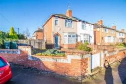 Semi Detached House For Sale  Whitley West Midlands CV3