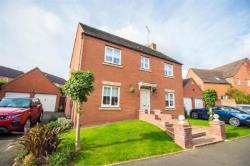 Detached House For Sale  Westwood Heath West Midlands CV4