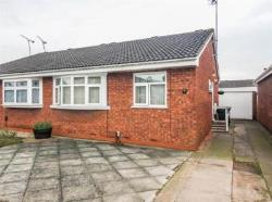 Semi - Detached Bungalow For Sale Walsgrave Coventry West Midlands CV2