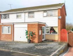 Semi Detached House For Sale  Binley West Midlands CV3