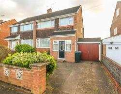 Semi Detached House For Sale  Stonehouse Estate West Midlands CV3