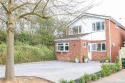 Detached House For Sale  Keresley West Midlands CV6