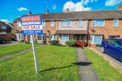 Terraced House For Sale Willenhall Coventry West Midlands CV3