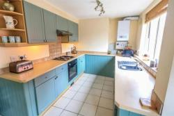 Terraced House For Sale  Wonderful Interior West Midlands CV6