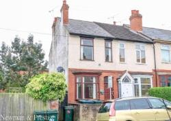 Terraced House For Sale  Ideal Investment West Midlands CV2