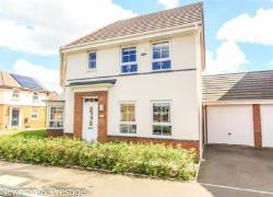 Semi Detached House For Sale Binley Coventry West Midlands CV3