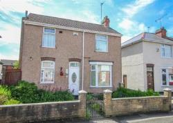 Detached House For Sale  Coventry West Midlands CV2