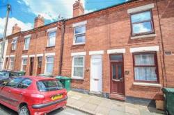 Terraced House For Sale  Trentham Road West Midlands CV1