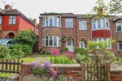 Terraced House For Sale Allesley Village Coventry West Midlands CV5