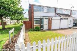 Terraced House For Sale Binley Coventry West Midlands CV2