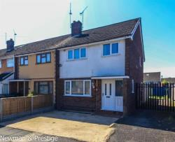 Terraced House For Sale  Near Walsgrave West Midlands CV2