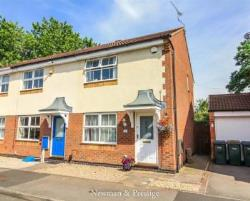 Terraced House For Sale Longford Coventry West Midlands CV6