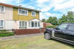 Semi Detached House For Sale  Near Warwick University West Midlands CV4