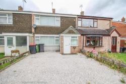 Terraced House For Sale Fillongley Coventry West Midlands CV7