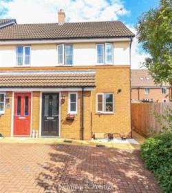 Terraced House For Sale Stoke Village Coventry West Midlands CV3