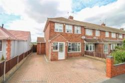 Terraced House For Sale Exhall Coventry West Midlands CV7
