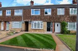 Terraced House For Sale Ryton On Dunsmore Coventry Warwickshire CV8