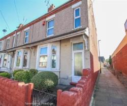 Terraced House For Sale Ball Hill Coventry West Midlands CV2
