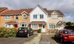 Terraced House For Sale Binley Coventry West Midlands CV3