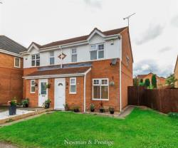Semi Detached House For Sale  Holbrooks West Midlands CV6