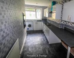 Terraced House For Sale  EXTENDED West Midlands CV3