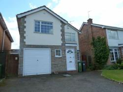 Detached House To Let  Old Milverton Warwickshire CV32