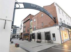 Flat To Let Livery Street Leamington Spa Warwickshire CV32