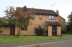 Detached House To Let  Woodford Halse Northamptonshire NN11