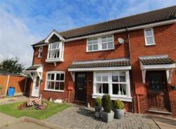 Terraced House For Sale Harbury Warwickshire Warwickshire CV33