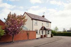 Detached House For Sale  Stockton Warwickshire CV47