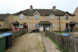 Terraced House For Sale Stockton Southam Warwickshire CV47