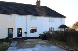 Terraced House For Sale  Long Itchington Warwickshire CV47