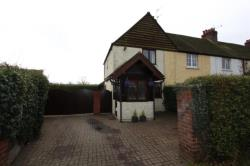 Terraced House For Sale Long Itchington Southam Warwickshire CV47