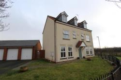 Detached House For Sale Bishops Itchington Southam Warwickshire CV47