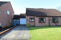 Semi - Detached Bungalow For Sale  Southam Warwickshire CV47