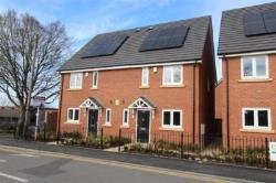 Semi Detached House For Sale  Southam Warwickshire CV47
