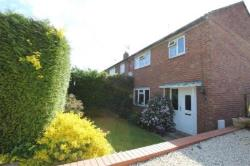 Terraced House For Sale  Southam Warwickshire CV47