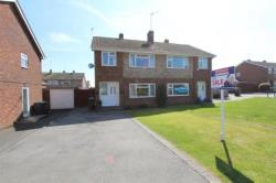 Semi Detached House For Sale Bishops Itchington Southam Warwickshire CV47