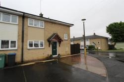 Terraced House For Sale Temple Herdewyke Southam Warwickshire CV47
