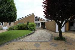 Detached Bungalow For Sale Upper Boddington Daventry Northamptonshire NN11