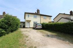 Semi Detached House For Sale  Long Itchington Warwickshire CV47