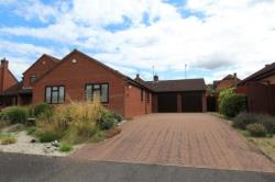 Detached Bungalow For Sale  Southam Warwickshire CV47