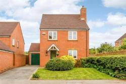 Detached House For Sale  Fenny Compton Warwickshire CV47