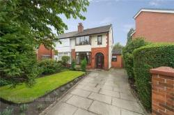 Semi Detached House For Sale  The Haulgh Greater Manchester BL2