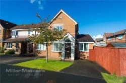 End Terrace House For Sale  Beaumont View Greater Manchester BL3