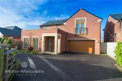 Detached House For Sale  Chew Moor Greater Manchester BL6