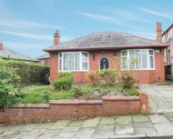Detached Bungalow For Sale  Doffcocker Greater Manchester BL1