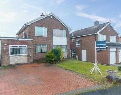 Detached House For Sale  Ladybridge Greater Manchester BL3